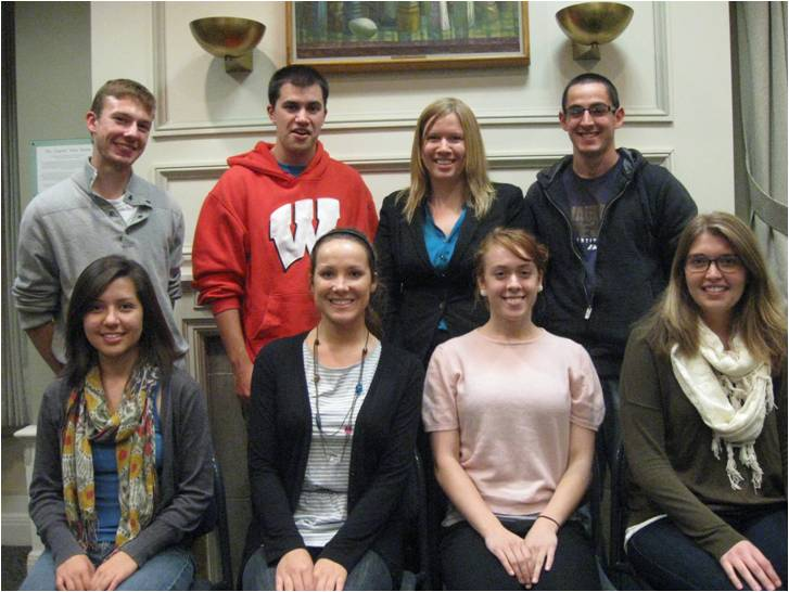 Student Recognition Program gives back to student employees
