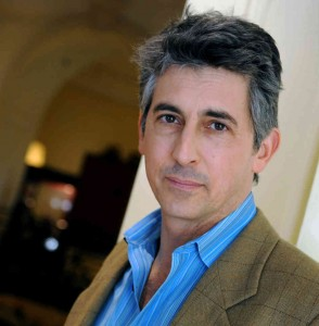 Alexander Payne, American film director of films such as Nebraska, The Descendants and Election