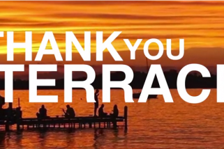 Thank You, Terrace