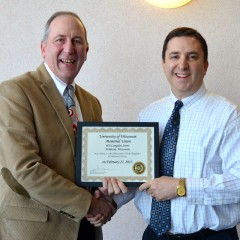 The Living Room of Campus Receives State Recognition