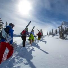 Hoofers Celebrate 50th Trip to Jackson Hole