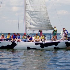 Hoofers Embarks on a Nautical, All-Inclusive Journey