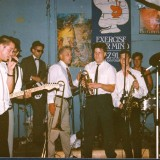 'Banned' from the Union Decades Ago, Back for a Night of Ska