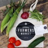 Farm to Table Bags Make Healthy Cooking Simple for Students