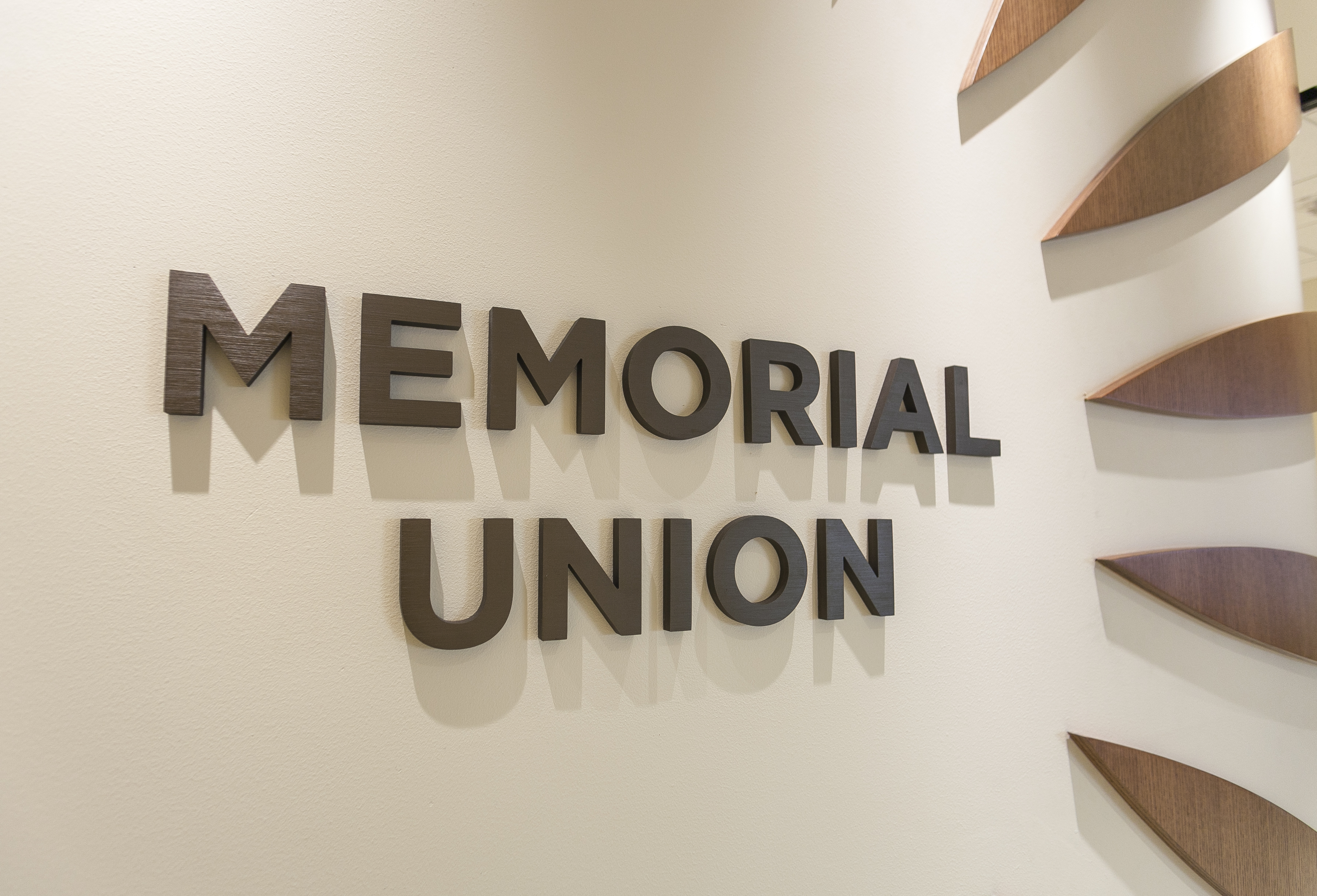 Photos of the remodeled Memorial Union, photographed November 4, 2016. photos by Brian Ebner/Optic Nerve