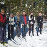 Hoofers President's Top 3 Outdoor Program Picks