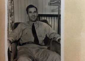 Remembering Gold Star Heroes Charles Howard Bixby and Philip Taylor Bixby