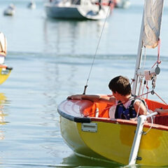 Hoofers Youth Program Teaches Sailing, Leadership and More