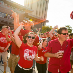 Badger Bash Takes Fandom to New Levels of Fun