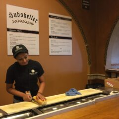 What to Eat at the Memorial Union During Construction