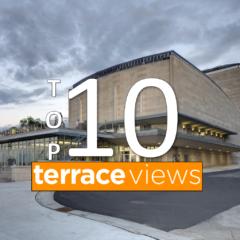 Top 10 Terrace Views Stories of 2017