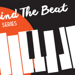 "Swing by ""Behind the Beat"" March 31 for Union Membership Special"