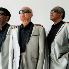 Blind Boys of Alabama to Perform Concert, Meet and Greet Union Members