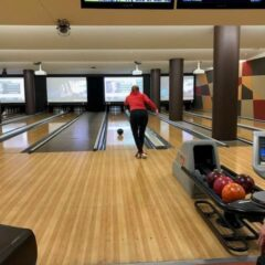 Pick a Lane: Group Bowling at Sett Recreation