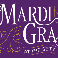 Let the Good Times Roll at Union South's Mardi Gras Event