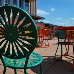 Terrace Chairs: A Love Story – More Than Just a Fling