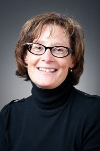 Susan Dibbell, Deputy Director of the Wisconsin Union. ©UW-Madison University Communications