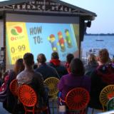 Terrace 2021 Events for a Lifetime