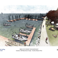 Lakefront Marina Project to enhance experiences for a lifetime