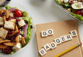Sustainability at the Wisconsin Union