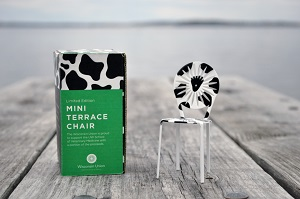 6 Reasons to Buy a Limited Edition Terrace Chair