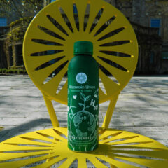 Bottling up Sustainability: Water Bottles and the Union