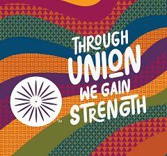 Through Union, We Gain Strength