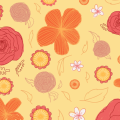 May Flowers for your Computer and Phone Screens