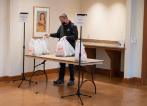 Spreading Kindness: Random Acts of Kindness at the Wisconsin Union
