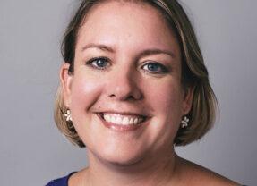 Accomplished Alumna Alert: A Conversation With Katie Harbath, Former WUD PR Coordinator