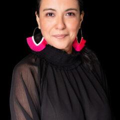 Planning With Passion: Stephanie Díaz de León