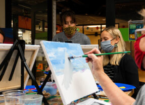 Abby's Picks for Art Classes to Take This Fall