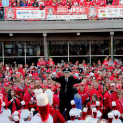 Badger Bash Through the Years: Three Generations of a Game Day Tradition