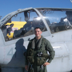 A Gold Star Honor Roll Legacy: Capt. Kevin Michael Kryst
