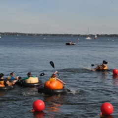 Giant Pumpkin Regatta Celebrates its Tenth Year