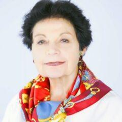 Trustee Stories: Sharon Hadary