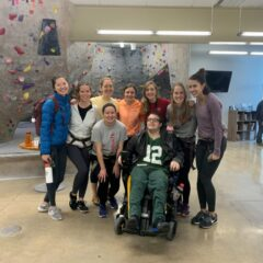 Hoofers Adapt: What Accessibility Looks Like at the Wisconsin Union
