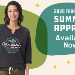 An Inside Look into the Union's Summer Apparel Line